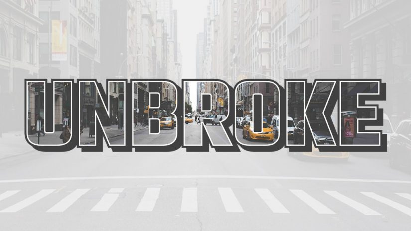 UNBROKE is a financial literacy blog for the financially illiterate.